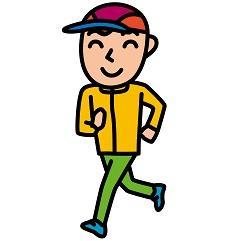 ジョギングは効果GOOD!運動してなかったお父さんの体力作りに始めてみませんか?私のおすすめ意外な愛用ジョギングシューズも紹介。