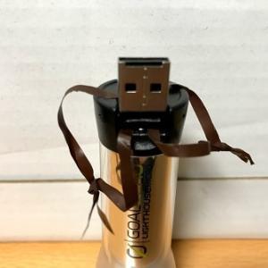 超小型LEDランタン Goal Zero LIGHTHOUSE micro みてみて♬ 私流の工夫した使い方!