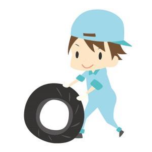 タイヤ交換を格安にするにはガソリンスタンドへの持ち込みがサイコー!(タイヤ購入はネットショッピングでOK)