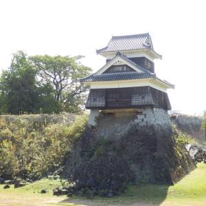 熊本でブラハジメ!「熊本城の今」