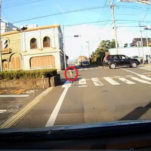 朝から超ビックリ!!