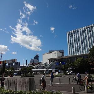 仙台で豪遊「うまい鮨勘」とか~