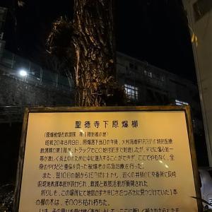 夜の長崎出張ランニング~