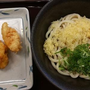讃岐製麵「麦まる」海浜幕張店~