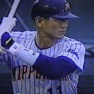 大島康徳・代打逆転満塁ホームラン(94年5月4日)