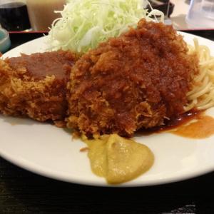 和歌山の美味しいとんかつ「フジマル」!
