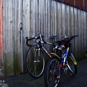 相 棒「自転車」