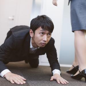 仕事で怒られる人の特徴と怒られないための対策