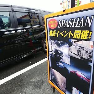 SPASHANイベント in 岐阜☆