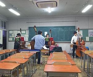 刈谷北高校♪