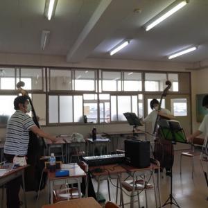 木曽川高校♪
