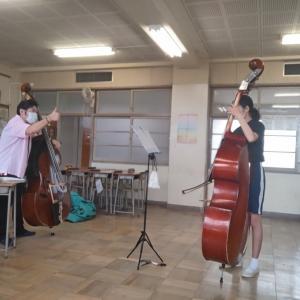 犬山中学校♪