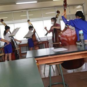 大治中学校♪