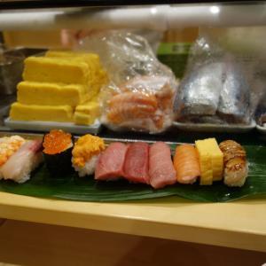 人気の豊洲市場では磯寿司がおすすめ!