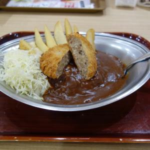 南砂で食べられる金沢カレー カレーの市民・アルパ