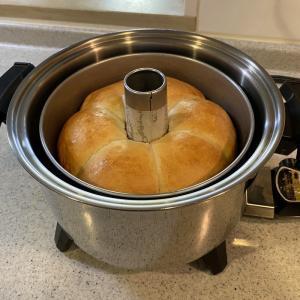 【香里園】~5コートパン~