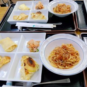 【王寺教室】~ミートスパゲッティ~