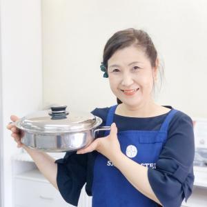 【S専用ページ】Enjoy cooking UPしました!