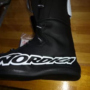 ノルディカDB/WC100のインナーブーツについて