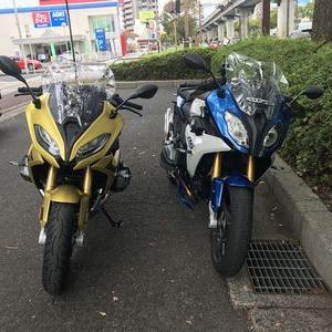 発表します!次のバイクはR1250RS!
