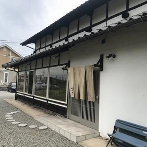 広島の県北、三次にうまいそば屋「みのり」あり。お薦めです