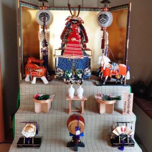 初節句は天ぷら圓堂の天むす・天巻 口取弁当で祝う