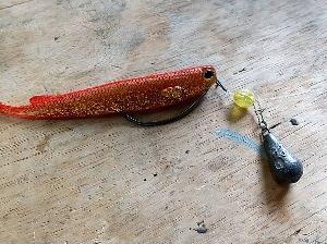 ヒラメ最強リグはフリーリグ?フリリグが釣れる理由を検証