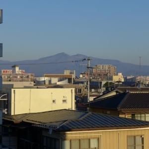 道の駅、東北最終章の旅(12/11その1)