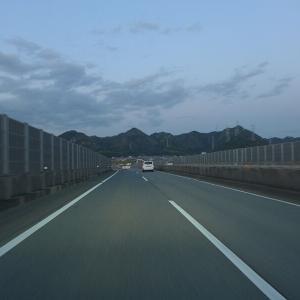 竹田城の雲海を見てきた。