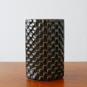 北欧インテリア雑貨|アラビア ヴィンテージの花瓶『ハーレキーニ』