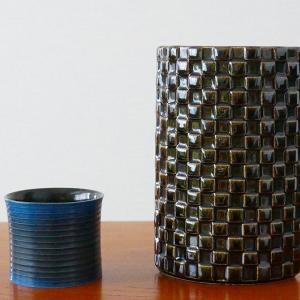 アラビアのヴィンテージの花瓶