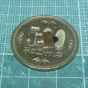 1/60 マジンガーZ INFINITY Ver. 製作記8 「お手軽電飾」