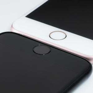 iPhoneの機種変更に挑戦