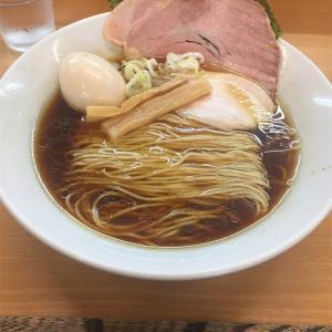 接客も味も最高! 麺処ろくめい 埼玉ラーメン食べ歩き