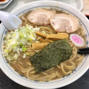 次念序 モラージュ菖蒲店  埼玉ラーメン食べ歩き