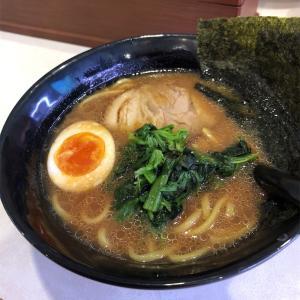 はま寿司の横浜家系ラーメン 埼玉ラーメン食べ歩き