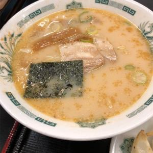熱烈中華食堂 日高屋 埼玉ラーメン食べ歩き
