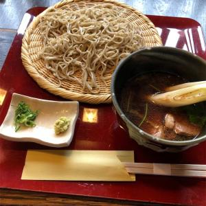 茨城県つくば市のお蕎麦屋さん 蕎舎(そばや)