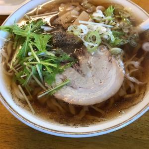 埼玉で本格佐野ラーメン 畔鐘(くろがね)