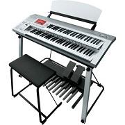 「三段鍵盤を遊べ」ヤマハエレクトーンSTAGEA ELC-02