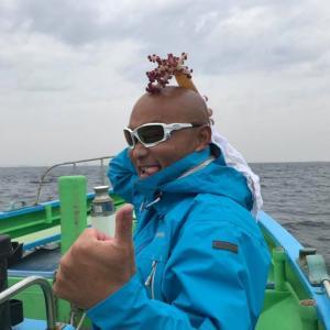 【芦プロ特別寄稿】一義丸カワハギ大会が開催されました。