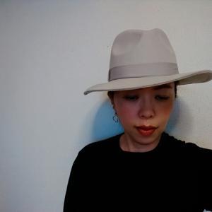 帽子、取り入れてみませんか?