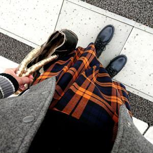 オトナ女子にこそ穿いて欲しいスカート