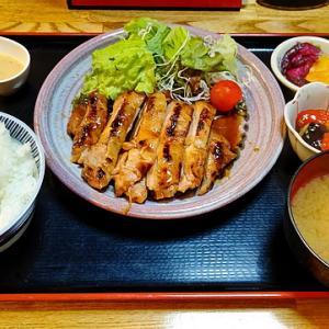 炭火焼きマジック!『かまど食堂』(栃木)