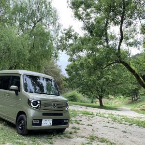 次期キャンプ用具運搬車購入計画(その2)