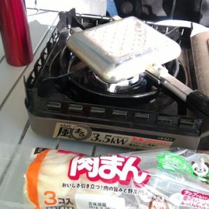 我が家のキャンプギア紹介(バーナー編)