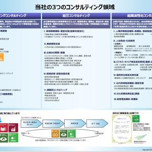 SDGsのバリューチェーンマッピングをまとめてみました