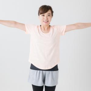 五十肩の運動療法について【整形外科】