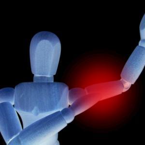 腱板損傷の病態と症状について【整形外科】