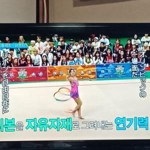 K-POPアイドルスポーツ選手権
